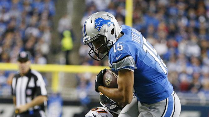 Lions begin crucial homestand with win over Bears