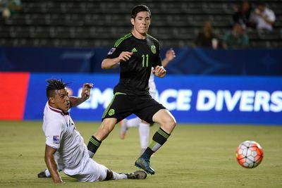Mexico vs. Haiti 2015 live stream: Time, TV schedule and how to watch Olympic soccer qualifying online