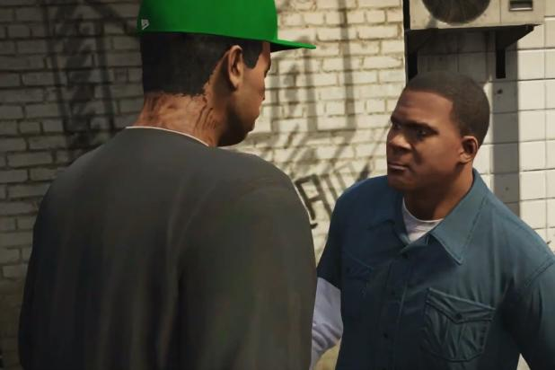 'Grand Theft Auto V' Rakes In Record-Breaking $800M in One Day