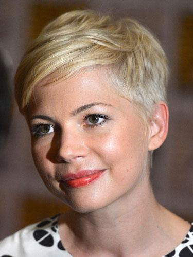 Short: Michelle Williams