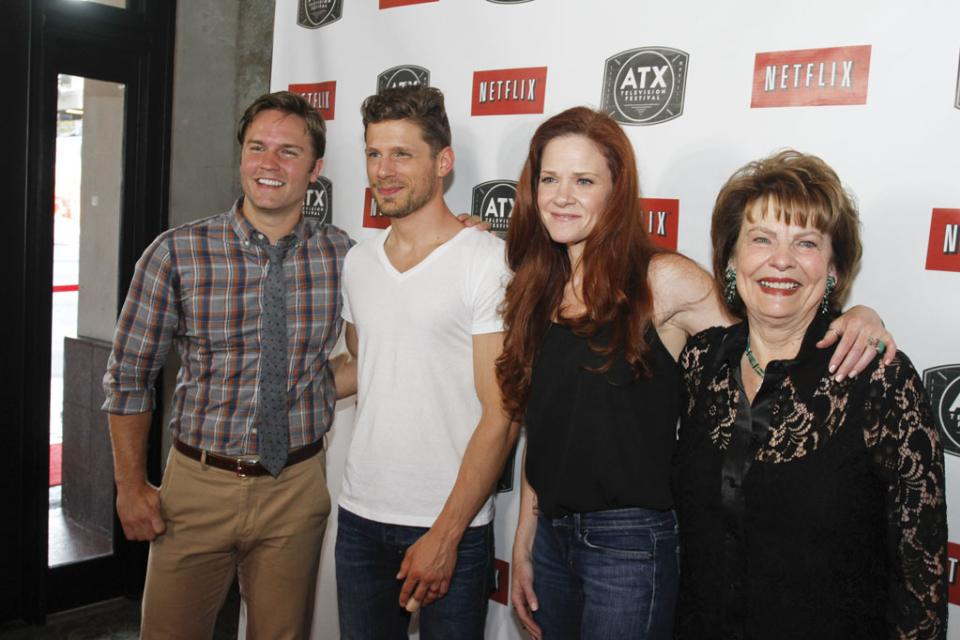 ATX Television Festival Red Carpet