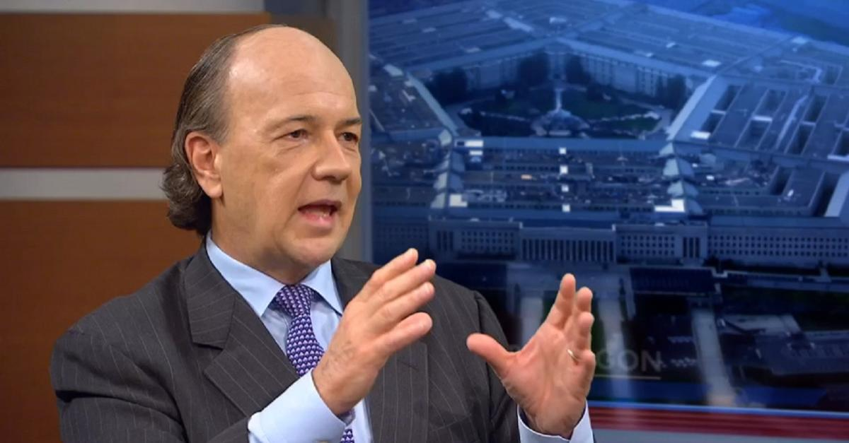 Jim Rickards: The Death of Money