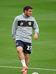 Burnley starlet Alex MacDonald has once again joined Plymouth on loan