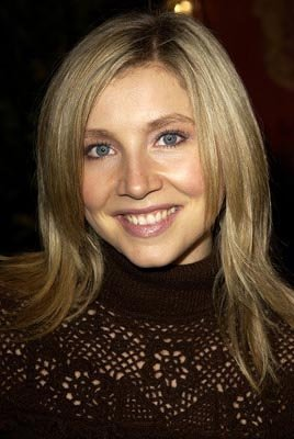 Sarah Chalke at the Hollywood premiere of Warner Brothers' Harry Potter and The Chamber of Secrets