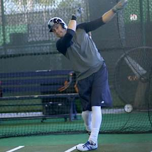 NB Unlaced With Evan Longoria Part 1: The Art of Hitting