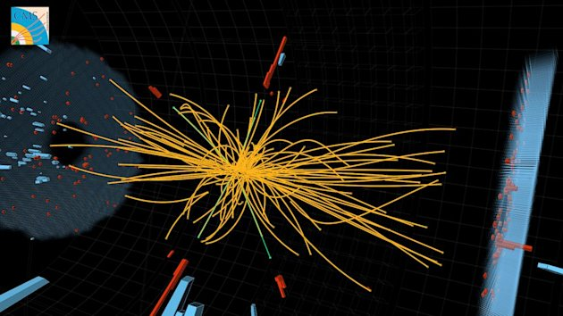 Nobel Prize in Physics Awarded for Theories on Mass, Tied to Higgs Boson (ABC News)
