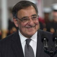 Leon Panetta Drops 'Zero Dark Thirty' Zinger At Farewell Tribute