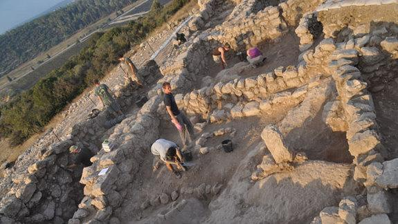 Earliest Evidence of Biblical Cult Discovered
