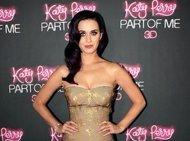 Katy Perry Pesta Bareng John Mayer