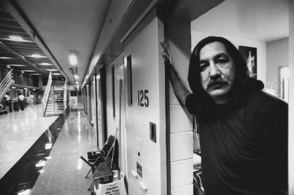 Jackson Browne, Common, Pete Seeger and More Rally to Free Leonard Peltier