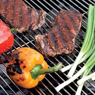 Healthy grilling recipes and tips