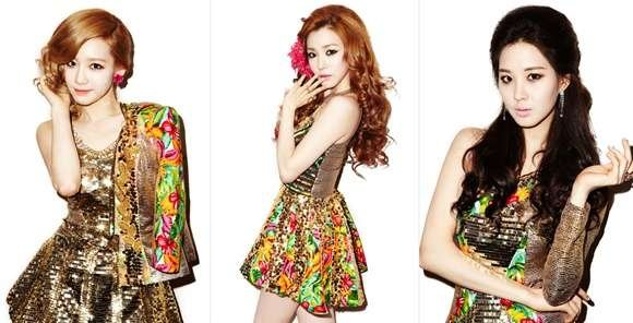 Girls' Generation – Taetiseo Claims the Number One Spot on Music Charts