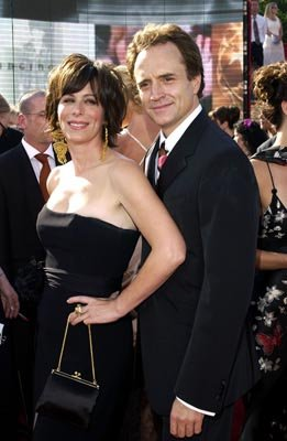 Jane Kaczmarek, Bradley Whitford