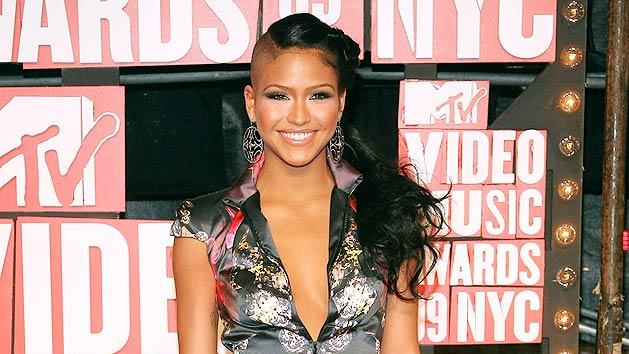 Cassie MTV Msc Aw