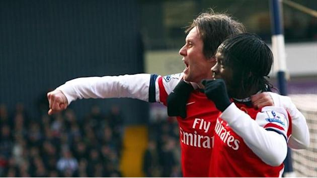 Premier League - West Brom-Arsenal: Una escalada sufrida (1-2)