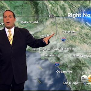 Josh Rubenstein's Weather Forecast (March 11)