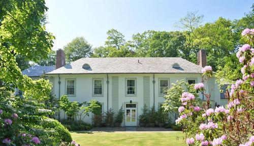 Sold Stuff: Ponzi Schemer Peter Madoff's Mansion Sells, Meaning $3.5M More for His Victims