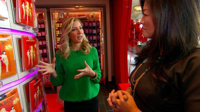 Spanx: One Woman Success Story
