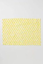 Chevron Beam Placemats