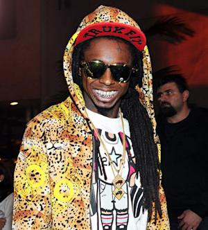 Lil Wayne Released From Hospital, Heads to L.A. Hotel