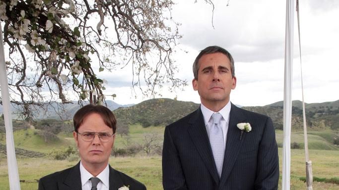 """The Office"" - ""Finale"""