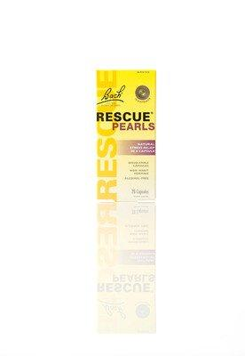 RESCUE Remedy Introduces RESCUE Pearls