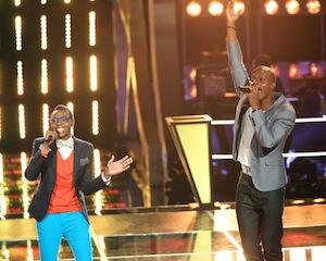 The Voice: Who Was Your Favorite From Night 1 of the Battle Rounds?