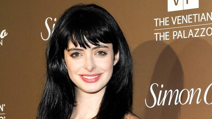 Krysten Ritter SimonG Jewelrys Summersoiree At The Venetian