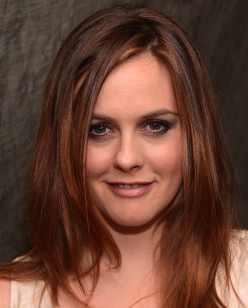 Alicia Silverstone To Topline Lifetime Pilot 'HR'
