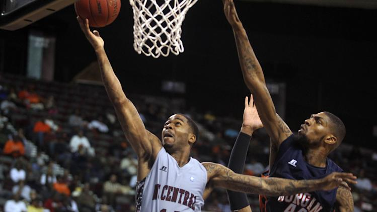 NCAA Basketball: MEAC Conference Tournament-North Carolina Central vs Morgan State