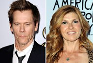 Kevin Bacon, Connie Britton | Photo Credits: Jason LaVeris/FilmMagic, Allen Berezovsky/Getty Images