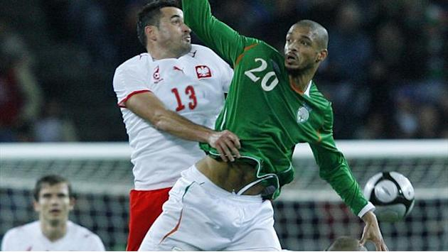 World Football - Ex-Ireland international Folan joins Malaysian club