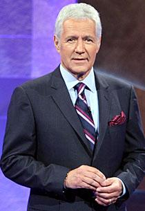 Alex Trebek | Photo Credits: Sony Pictures TV