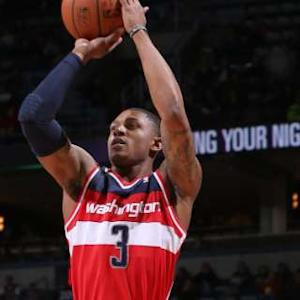 Beal scores 23 in Wizards Win