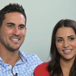 'The Bachelorette' and Her Beau Go Public