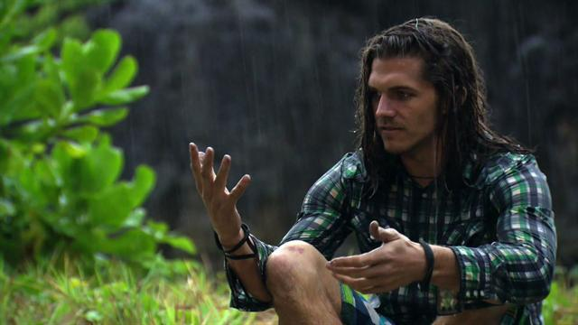 Survivor: Philippines - Bad Weather