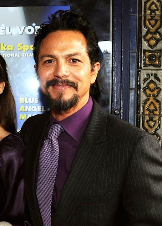 "Actor Benjamin Bratt arrives at the 2009 San Francisco International Film Festival's Opening Night with a special screening of the film ""La Mission"" at the Castro Theatre on April 23, 2009 in San Fran"