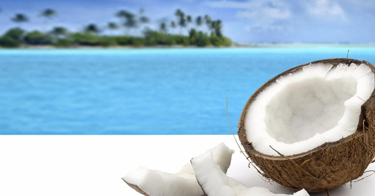 Surprising Ways Coconut Oil Can Change Your Life!