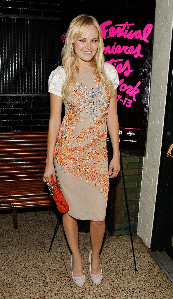 15th annual Gen Art Film Festival HappyThankYouMorePlease premiere 2010 Malin Akerman