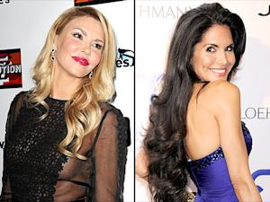 "Brandi Glanville Slams Joyce Giraud: Her Accusations Have ""Endangered My Family"""