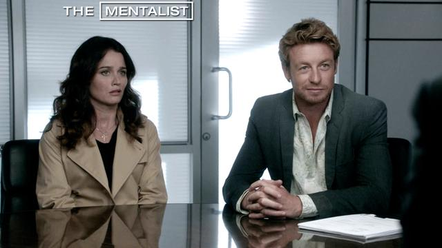 The Mentalist - Terms Of The Deal