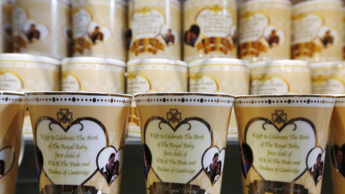 Name game gives manufacturers a royal challenge