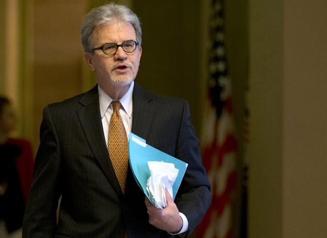 Tom Coburn Is Retiring From the Senate