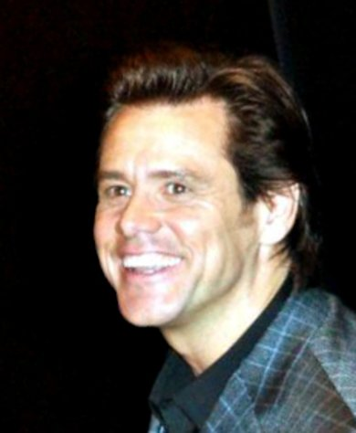 Jim Carrey is known for dating women who are slightly junior to his age.