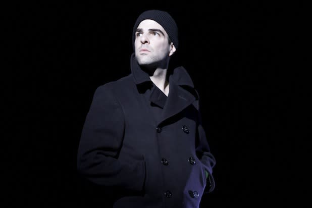 'The Glass Menagerie' Theater Review: Zachary Quinto Goes for the Jugular