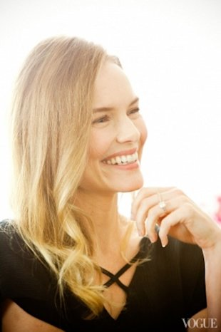 Kate Bosworth shares her beauty secrets