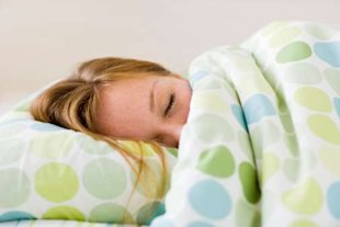 Have a lie-in can be good for you