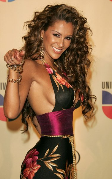 Ninel Conde (Foto: Wireimage)