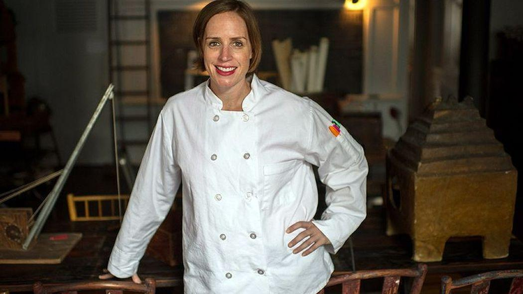Sarah Simmons Opens Rise Gourmet Goods and Bakeshop in Columbia