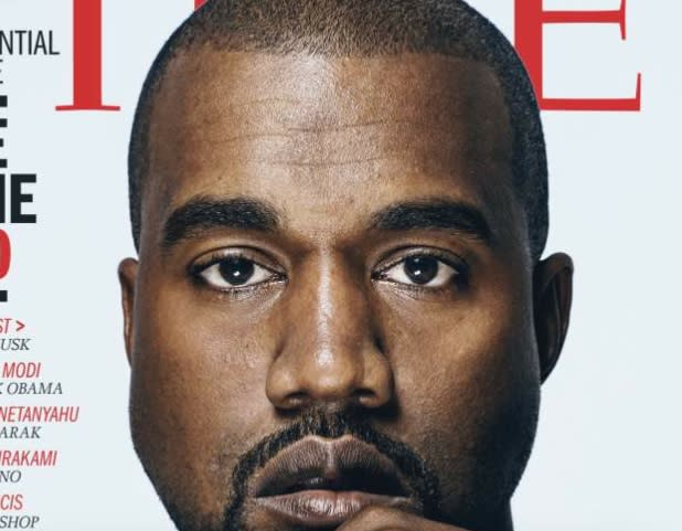 Kanye West, Bradley Cooper, Ruth Bader Ginsburg and Jorge Ramos Highlight TIME 100's Most Influential